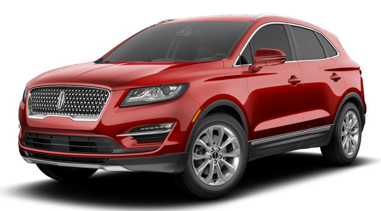 New Ford and Lincoln 2019 Lincoln MKC Select Crossover in Billings, MT
